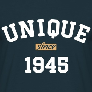 uni1945 T-Shirts - Men's T-Shirt