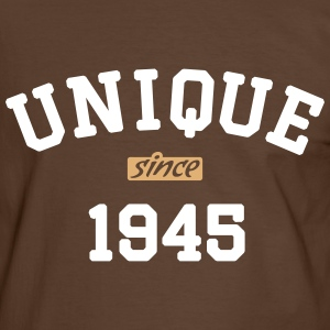 uni1945 T-Shirts - Men's Ringer Shirt