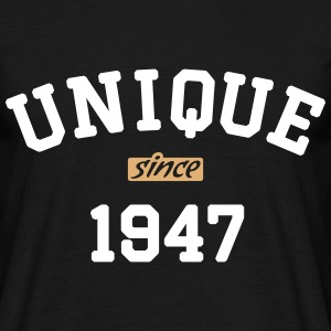 uni1947 T-Shirts - Men's T-Shirt