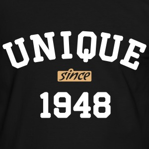 uni1948 T-Shirts - Men's Ringer Shirt