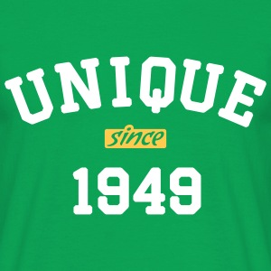 uni1949 T-Shirts - Men's T-Shirt