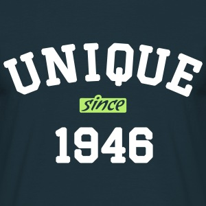 uni1946 T-Shirts - Men's T-Shirt