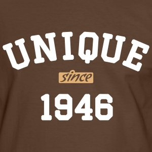 uni1946 T-Shirts - Men's Ringer Shirt