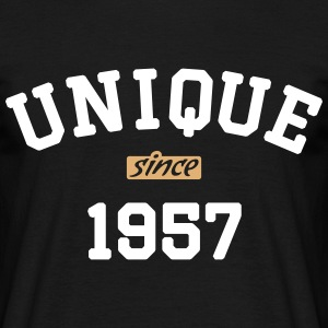 uni1957 T-Shirts - Men's T-Shirt