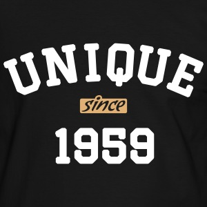 uni1959 T-Shirts - Men's Ringer Shirt