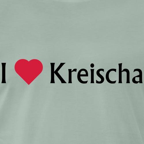 I Love Kreischa