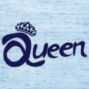 Queen - Top da donna della marca Bella