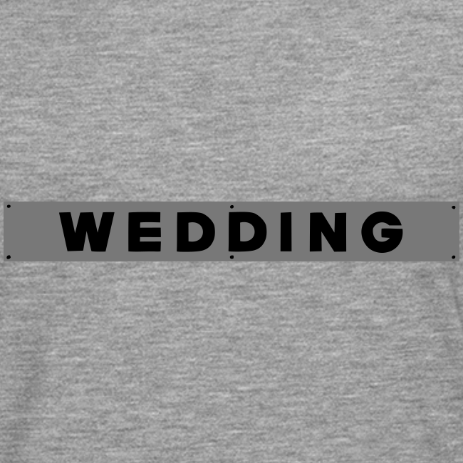 WEDDING Berlin