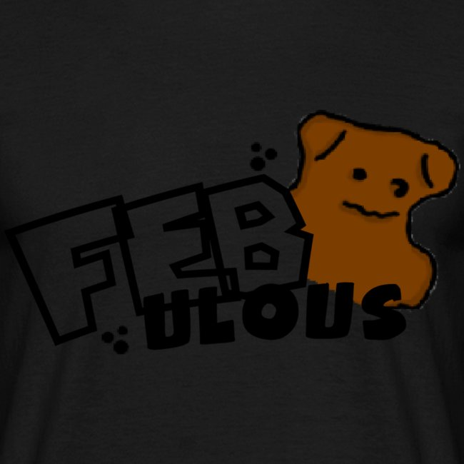 """FEBulous"" Shirt"