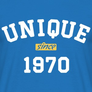 uni1970 T-Shirts - Men's T-Shirt