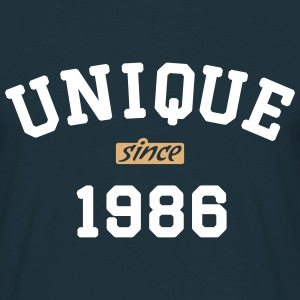 uni1986 T-Shirts - Men's T-Shirt