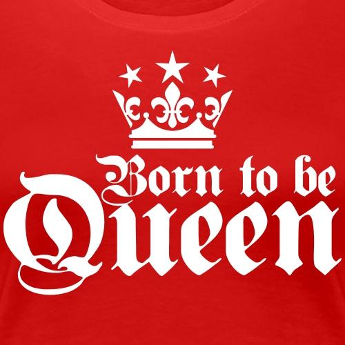 22 Born to be Queen 1c Happy Birthday