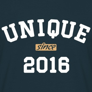 uni2016 T-Shirts - Men's T-Shirt