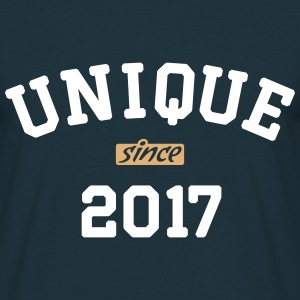 uni2017 T-Shirts - Men's T-Shirt