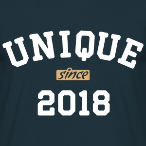 uni2018 T-Shirts - Men's T-Shirt