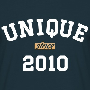 uni2010 T-Shirts - Men's T-Shirt