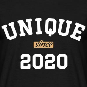 uni2020 T-Shirts - Men's T-Shirt