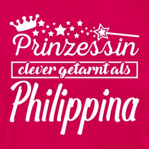 Philippina T-Shirts - Frauen T-Shirt