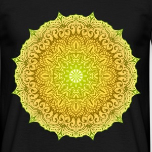 Mandala 13 T-Shirts - Men's T-Shirt