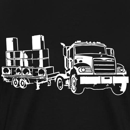 sound truck