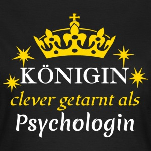 Psychologin T-Shirts - Frauen T-Shirt