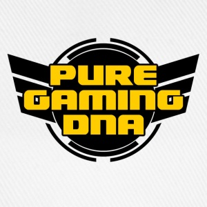 PURE GAMING DNA - Baseball Cap - Baseball Cap