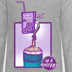 Arrested Development Buster I'm A Monster - Teenager Premium shirt met lange mouwen