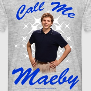 Arrested Development George Michael Maeby - Men's T-Shirt