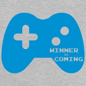 Winner is coming Tee shirts Bébés - T-shirt Bébé