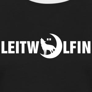 Leitwölfin