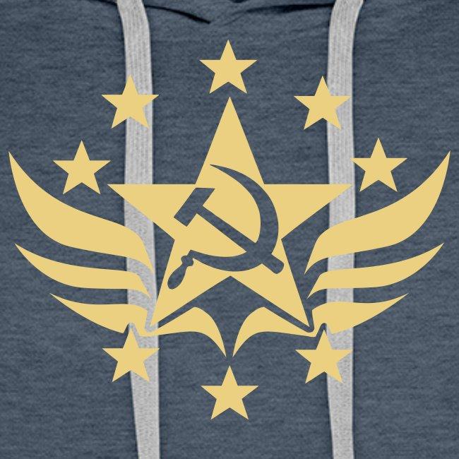Soviet Emblem Hoodie