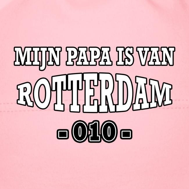 Baby Muts - Mijn Papa is van Rotterdam - 010