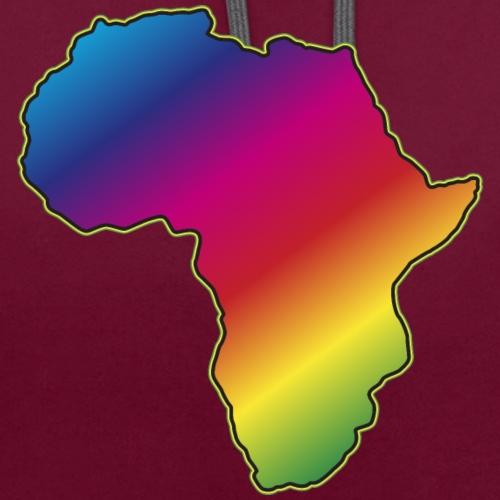Afrika Big Five Africa Regenbogen Roots of Reggae