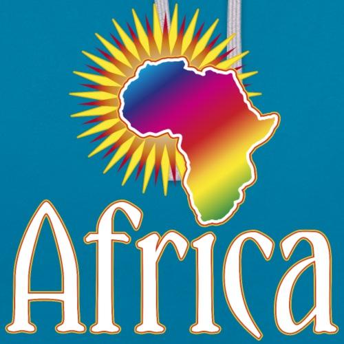 Afrika Big Five Africa feurige Sonne Safari Reggae