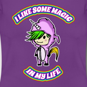 I like some Magic in my life T-Shirts - Frauen T-Shirt