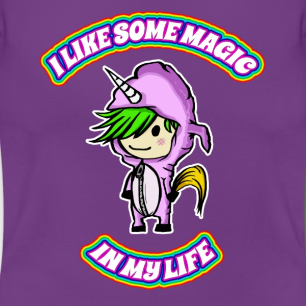 I like some magic in my life T-Shirts - Women's T-Shirt