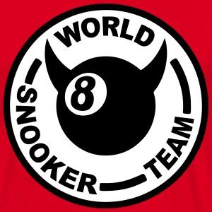 Snooker team