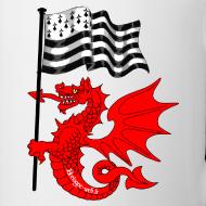 Motif ~ tasse Dragon_Gwen_Ha_Du