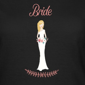 (bride_blonde) T-Shirts - Frauen T-Shirt