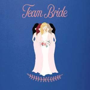 team_bride__blond_had_beautiful Mugs & Drinkware - Full Colour Mug