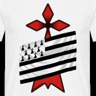 Motif ~ T-shirt classique Breizh 13