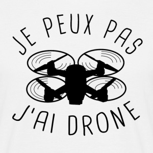 DRONE Tee shirts - T-shirt Homme