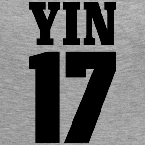 Yin 17 Long Sleeve Shirts - Women's Premium Longsleeve Shirt
