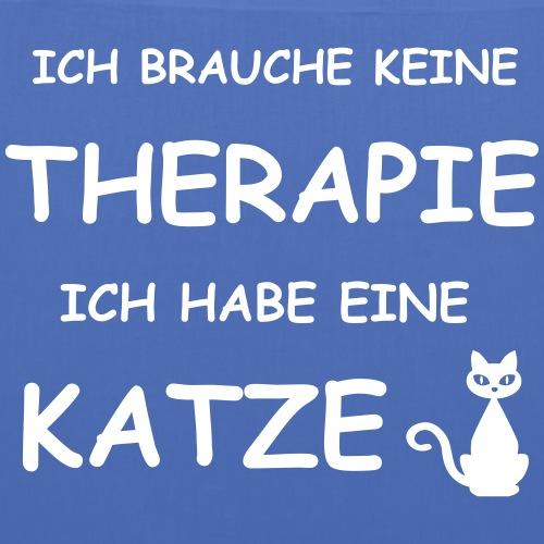 Therapie Katze