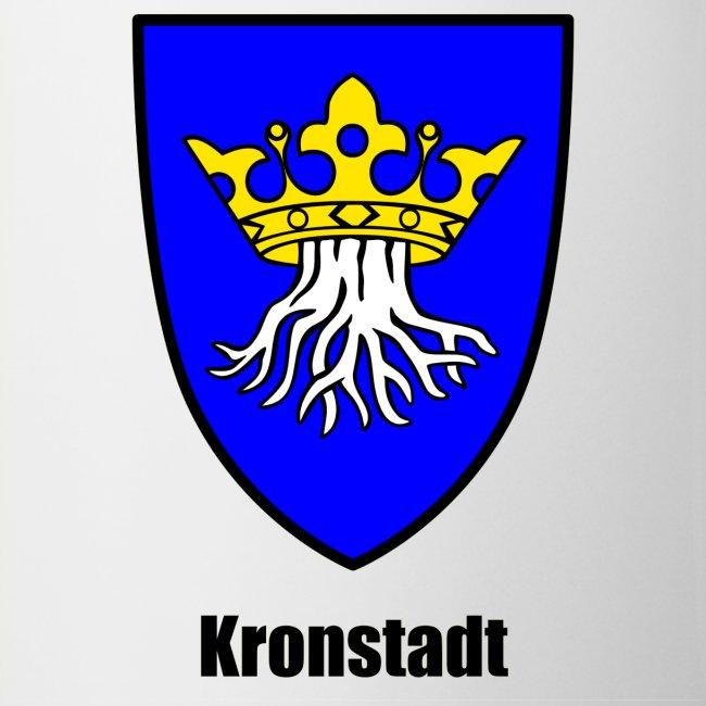 Tasse Kronstadt Siebenbürgen