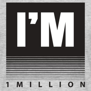 1 Million T-Shirts - Men's T-Shirt