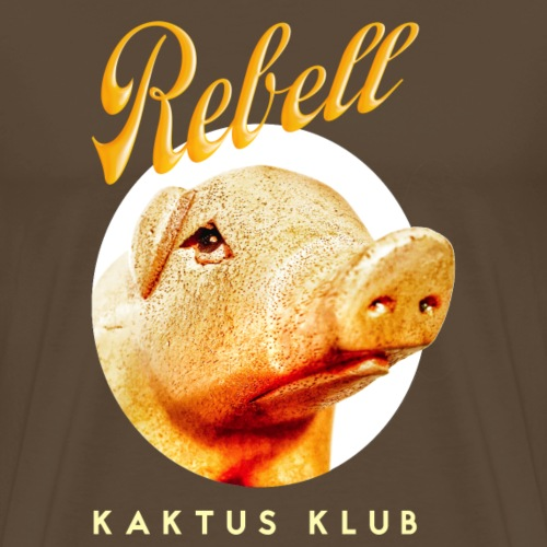 Rebell by Kaktus Klub