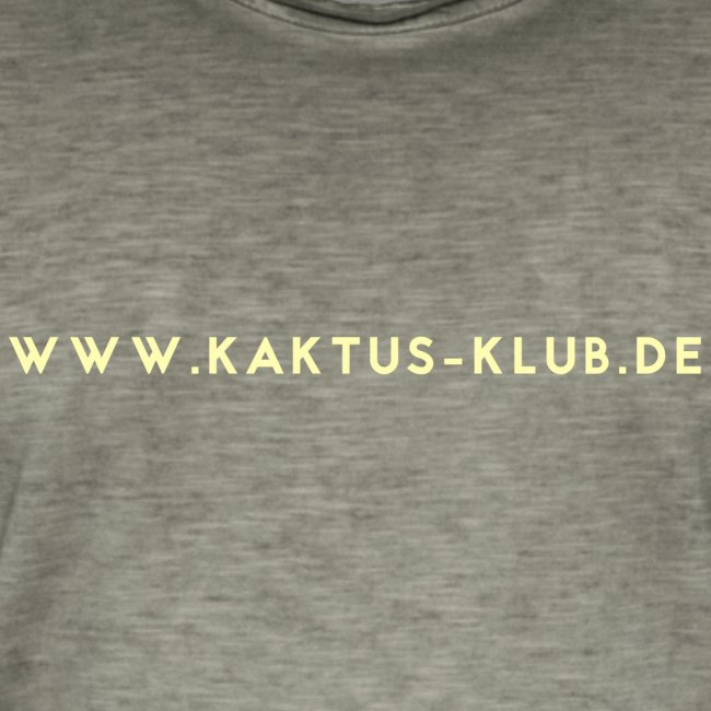 www.kaktus-klub.de - alles, was man wissen muss.