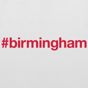BIRMINGHAM Bags & Backpacks - Tote Bag