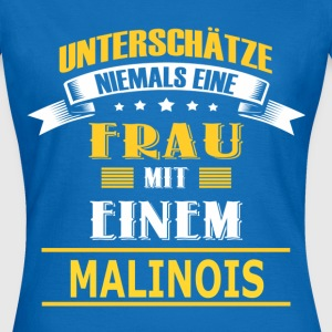 MALINOIS T-Shirts - Frauen T-Shirt
